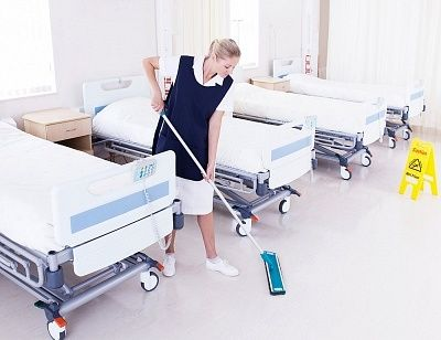 Full Time Housekeeping Aide Required at The Methodist