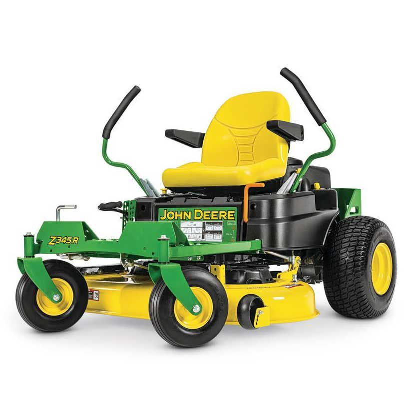 The 6 Best Zero Turn Mowers For Taming Large Lawns Best Zero Turn Mower Zero Turn Mowers Mower