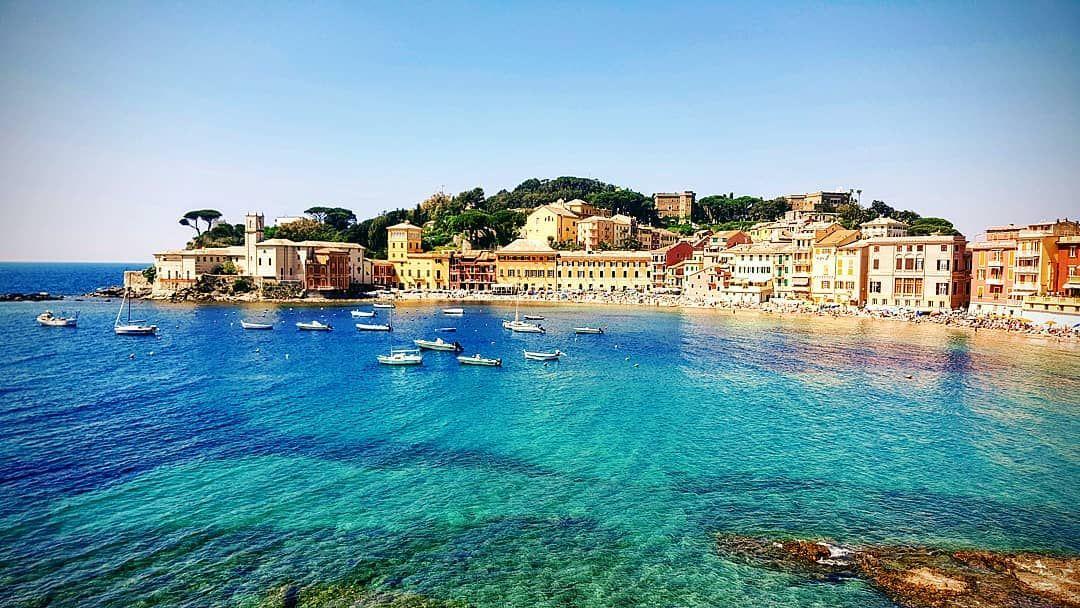 Das Sind Die 8 Schonsten Strande In Ligurien Ligurien Die