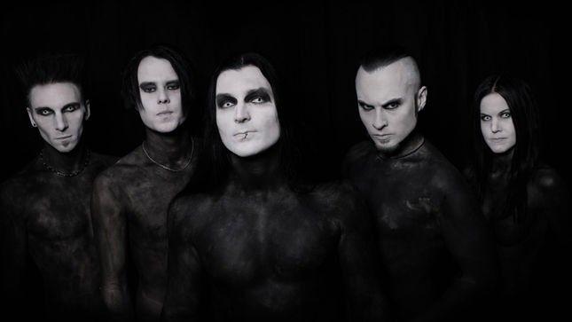 German dark metal band Nachtblut   Metal bands, Band, Dark