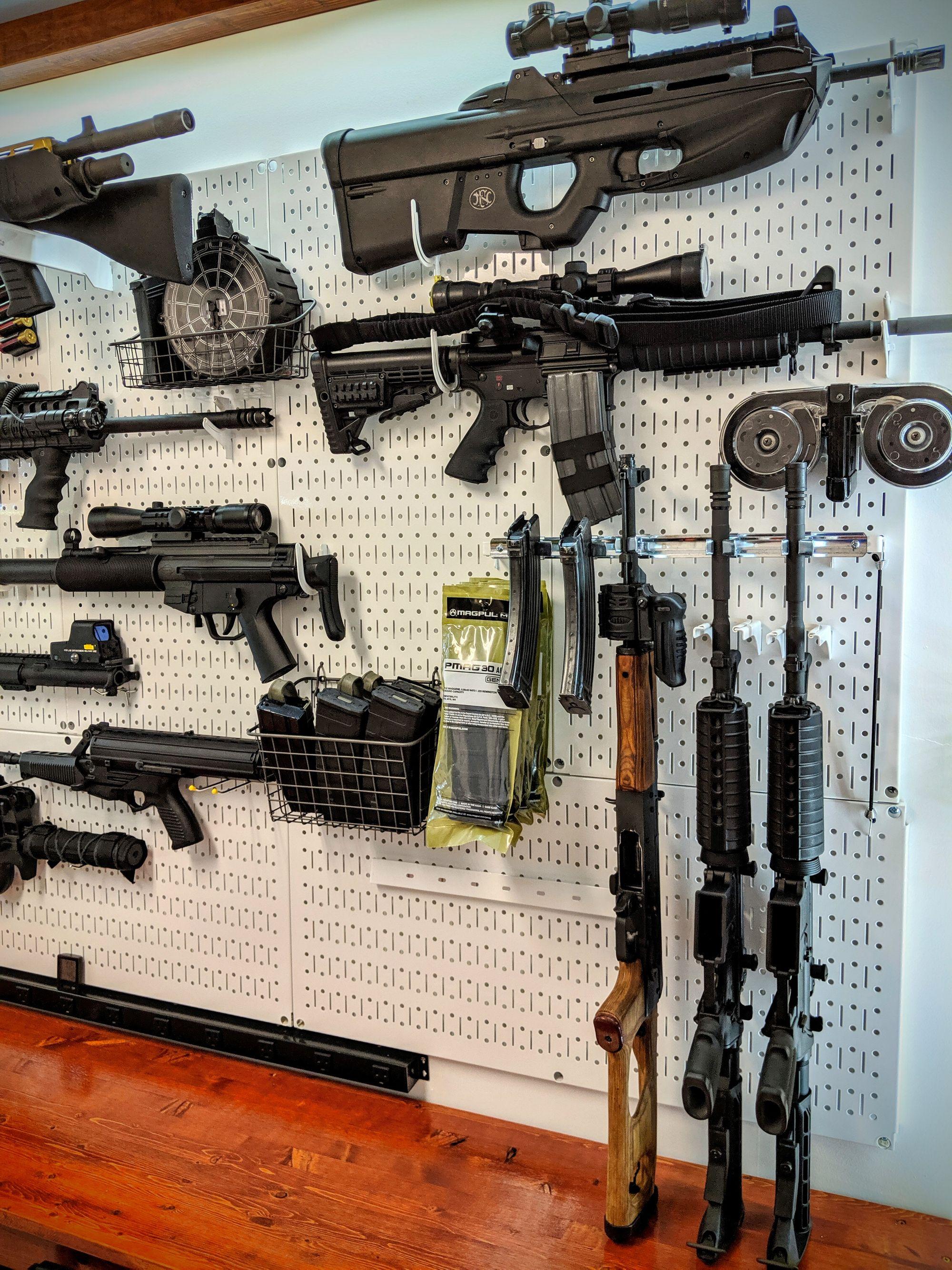 Pin On Cedar Mill Fine Firearms Gun Storage Ideas