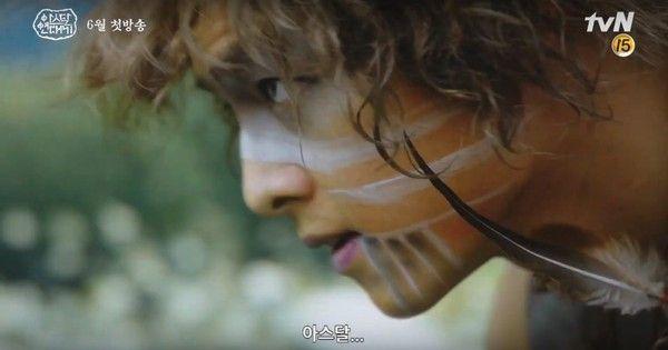 Arthdal Chronicles releases 1st Teaser with Song Joong Ki, Kim Ji Won & Jang Dong Gun