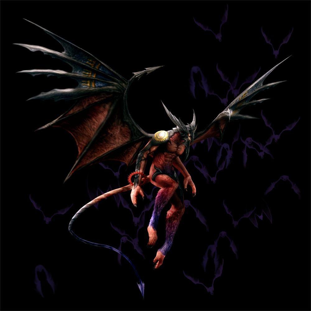 final fantasy diablos - Google 搜尋