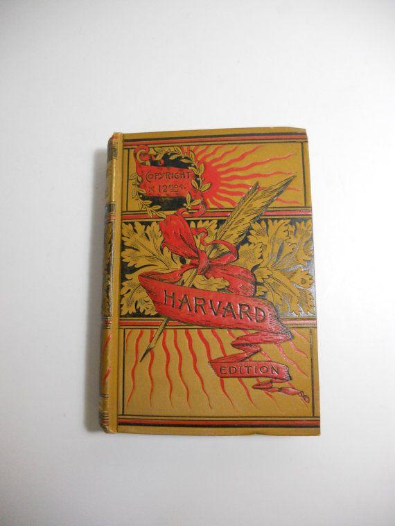 Gulliver's Travels  Vintage Children's Book  1889 by simplefolksue