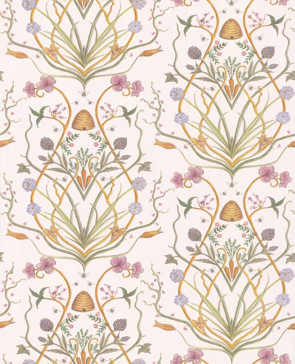 Potagerie By The Chateau By Angel Strawbridge Multi