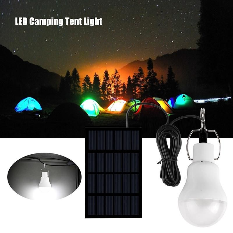 Solar led camping tent light rechargeable night lamp lantern for solar led camping tent light rechargeable night lamp lantern for outdoor hiking aloadofball Image collections
