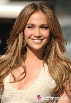 Promi Frisur Zum Ausprobieren Jennifer Lopez Jennifer Lopez