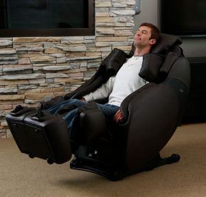 Massage Chairs: Getting The Most Value For Your Money