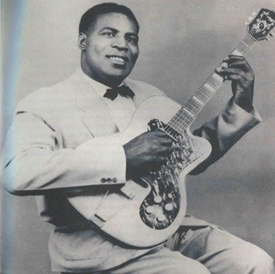 Image result for young howlin wolf