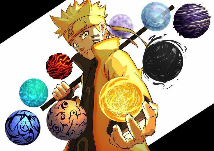 FateZero: Naruto, ¡El Salvador del Santo Grial!