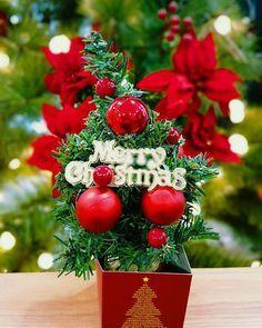 🎄☃🎅 어느새 12월😂 #메리크리스마스 #트리장식 #미니트리 #트리 #크리스마스트리 #크리스마스 #12월 #merrychristmas #christmas #christmastree #tree