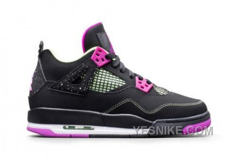 Big Discount 66 OFF Air Jordan IV 4 Retro Women56 Ywewj