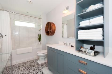Love It Or List It Too Hgtv Bathrooms Remodel Small Bathroom Remodel Bathroom Top