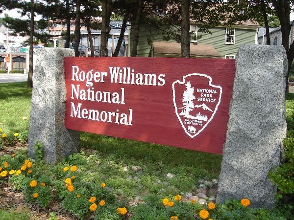 Roger Williams National Memorial, Rhode Island