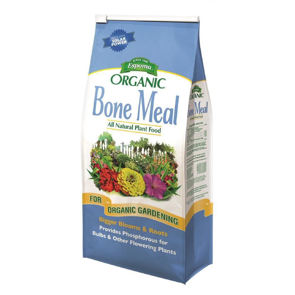 Espoma 4 Lbs Organic Bone Meal Fertilizer 100534323 Organic