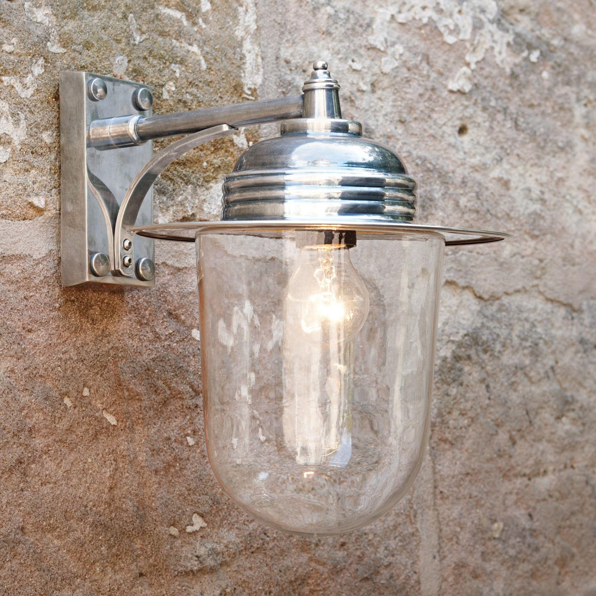 Außenwandlampe Lennis   LOBERON mit Bildern ...