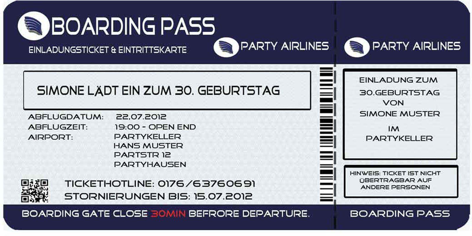 The Amazing Einladung Zum 30. Geburtstag Frau Photo Below, Is Segment Of  Einladung Zum