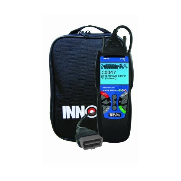 Buy INNOVA 3150 Diagnostic Code Reader with ABS/SRS for OBD2