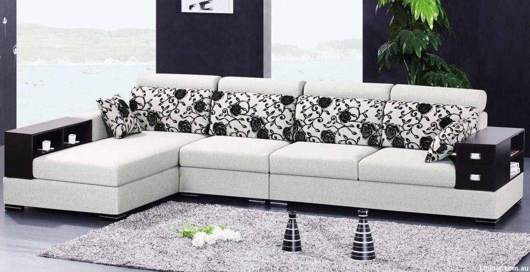 Pin By Gia Adamashvili On Savarzeli Corner Sofa Design Sofa Set Designs Sofa Design