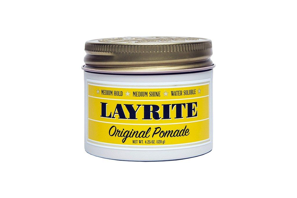 9 Pomades That Will Keep Your Hairstyle Locked In Pomade