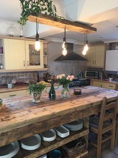 Kitchen island | Etsy