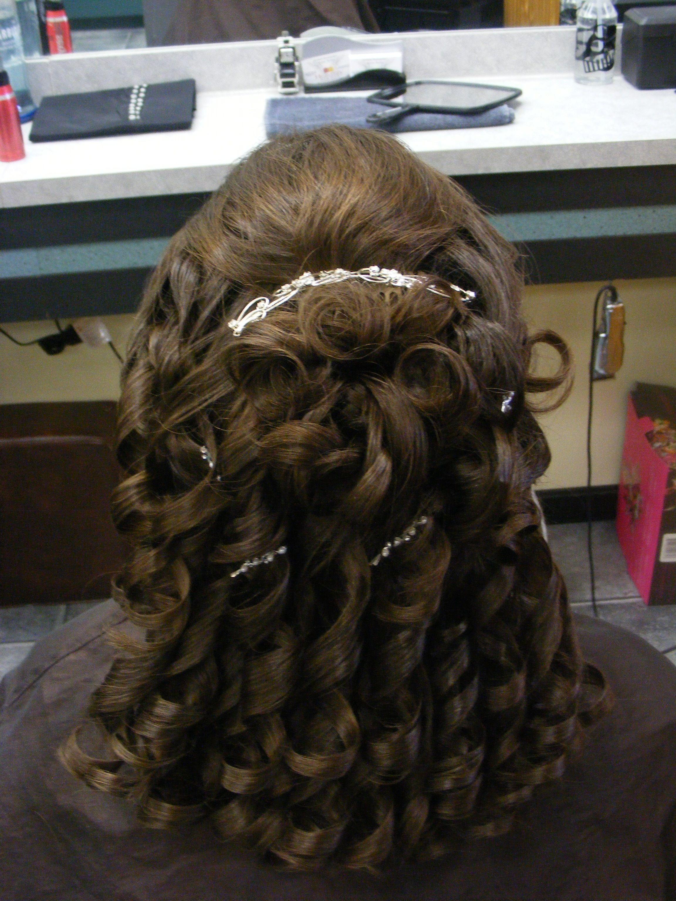 Northbridge Prom 2014 Hair Updos Hair Styles Hair