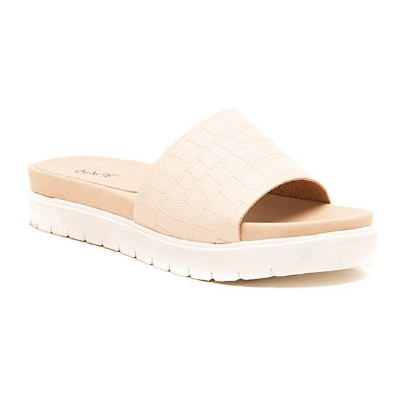 Nude 'Harriet' slip on shoes clearance original cheap sale excellent clearance store sale online free shipping get to buy fFf2Sca