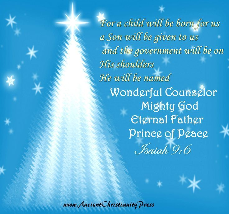 Pin On Religious Christmas Quotes
