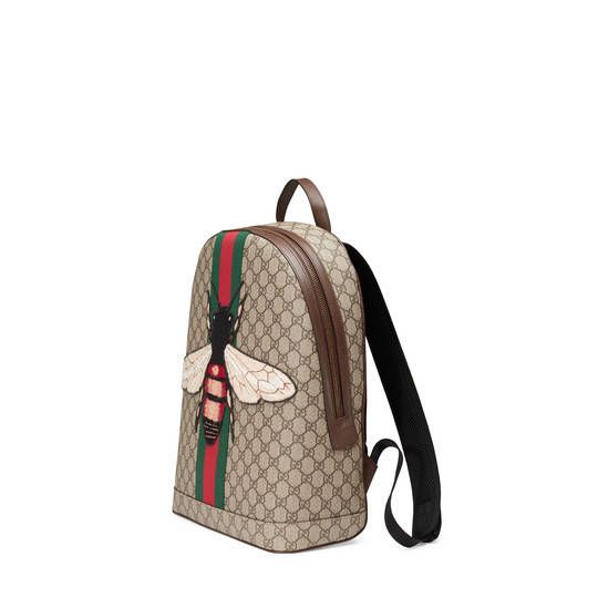 ad9e60ede1bb Web Animalier backpack with bee | BAGS | Pinterest | Bags, Backpacks ...