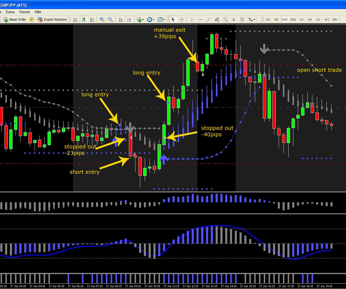 If You Want A Hands Free Management For Your Forex Account The