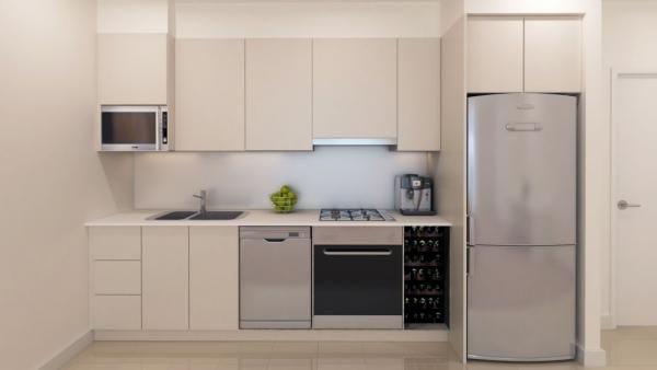 Five Basic Shapes of Modular Kitchen Designs From Aamodakitchenideas