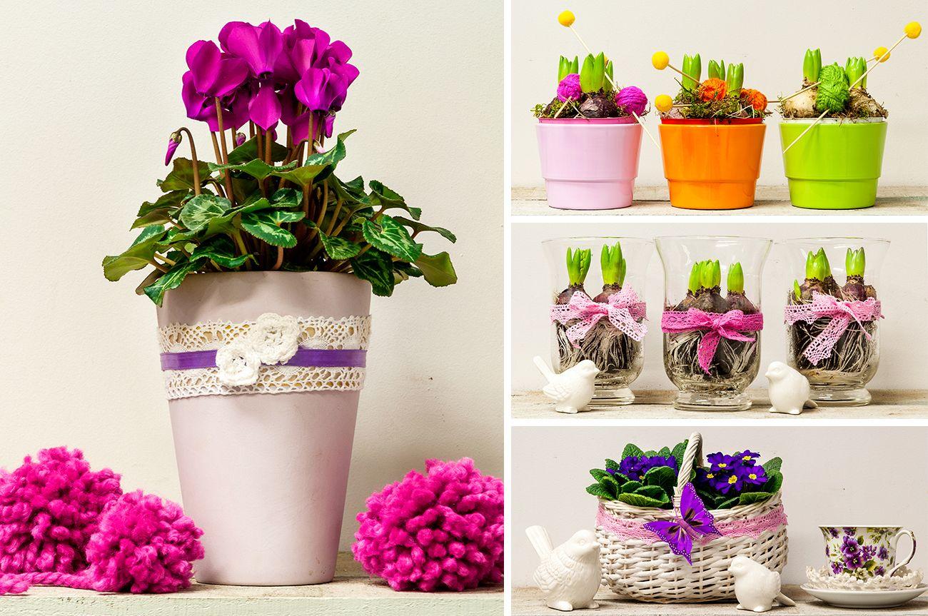 W Dniu Babci I Dziadka Planter Pots Planters