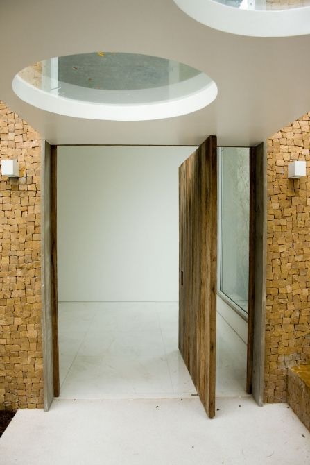 Estúdio SB Arquitetura - Residências Mosaico