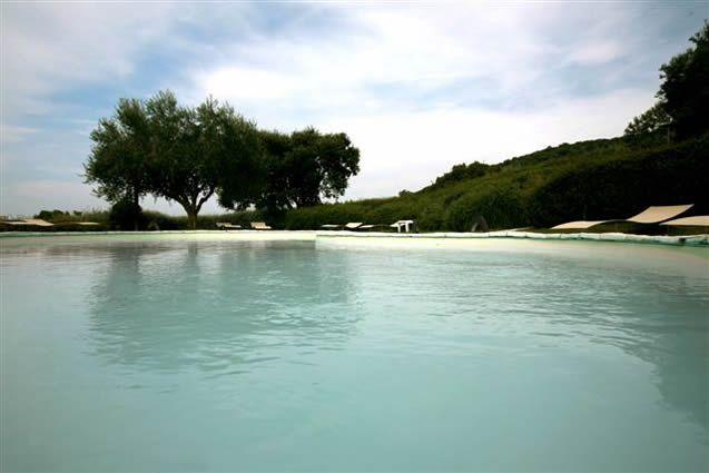 villa @ Locanda Rossa, Capalbio (Maremma/Tuscany), Italy http://charmhotelsweb.com/en/hotel/IT008