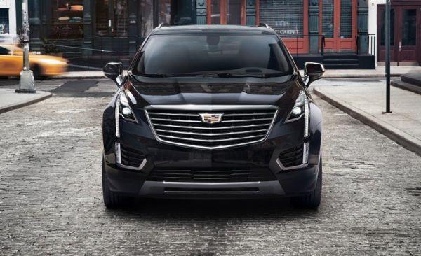 42++ Cadillac xt5 2017 for sale high quality