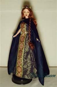 Princess Of Ireland Barbie