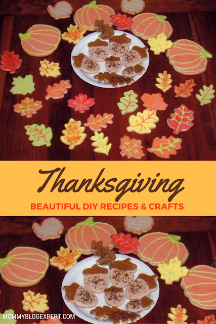 Simply magnificent Thanksgiving entertaining ideas adults