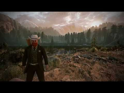 Primer Video Con Gameplay De Wild West Online El Viejo Oeste En Camino A Pc Pixelania Wild West Gameplay Online