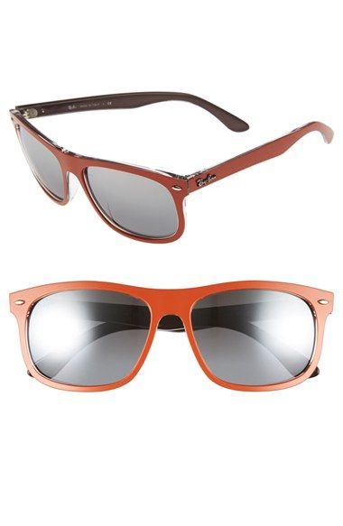8c70c3e8c3 Ray-Ban is a brand of sunglasses and eyeglasses founded in 1937 by American  company Bausch   Lomb. The brand is best known for their Wayfarer and  Aviator ...
