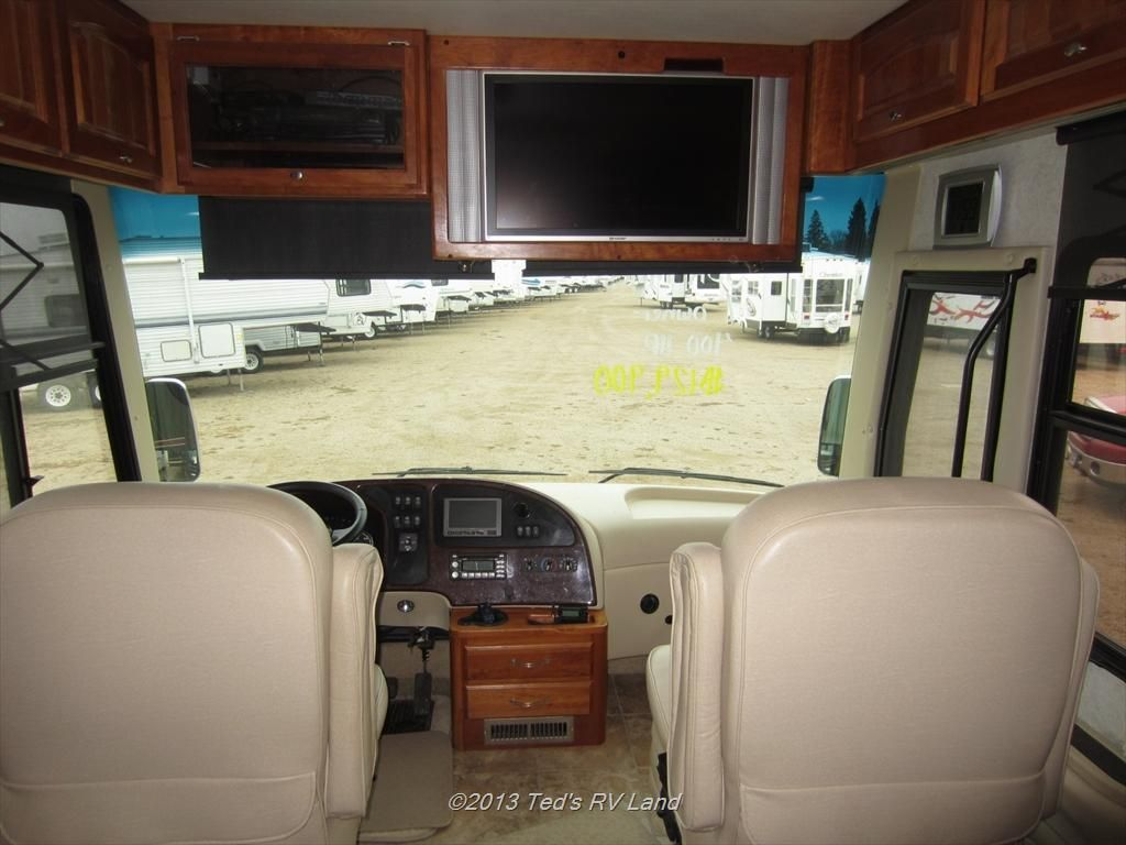 Used Holiday Rambler Scepter For Sale In Paynesville Mn