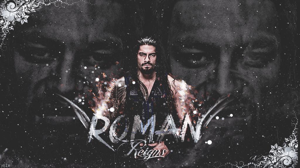 Roman Reigns Wallpaper Hd 4