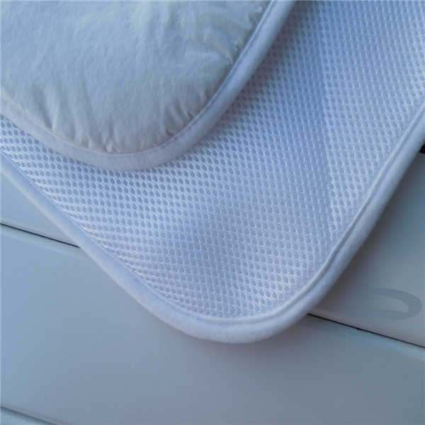 Laminated Fabric For Mattress Covers In Denmark Laminated Fabric Nursing Pads Fleece Fabric