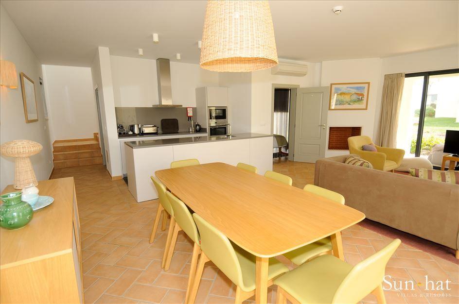 Martinhal Village Garden House, Deluxe One Bedroom Apartment ...