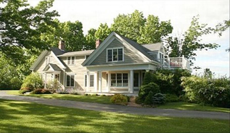 House vacation rental in North Yarmouth from VRBO.com! #vacation #rental #travel #vrbo