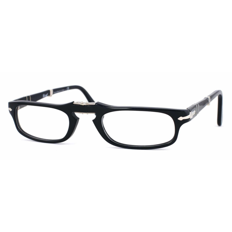 Persol Mens PO2886V 95 Rectangle Eyeglasses | Products | Pinterest