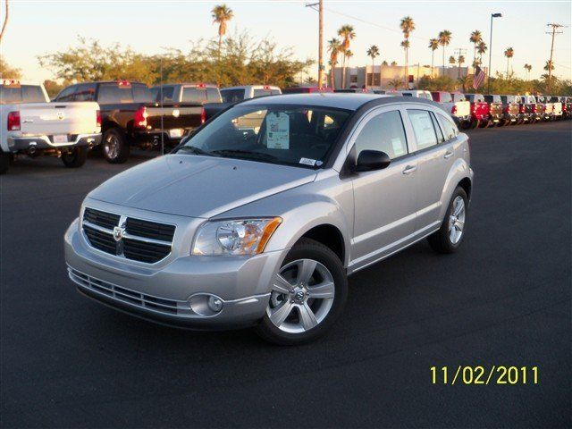 2012 Dodge Caliber Sxt Hatchback 4 Door Hatchback 2 0l I 4 Continuously Varialble Transmission Colors Ext Brigh Dodge Caliber Hatchback Dark Slate Grey