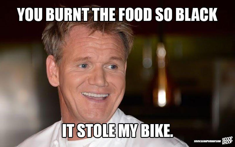 Funny Memes To Roast Someone : Roast me dump album on imgur
