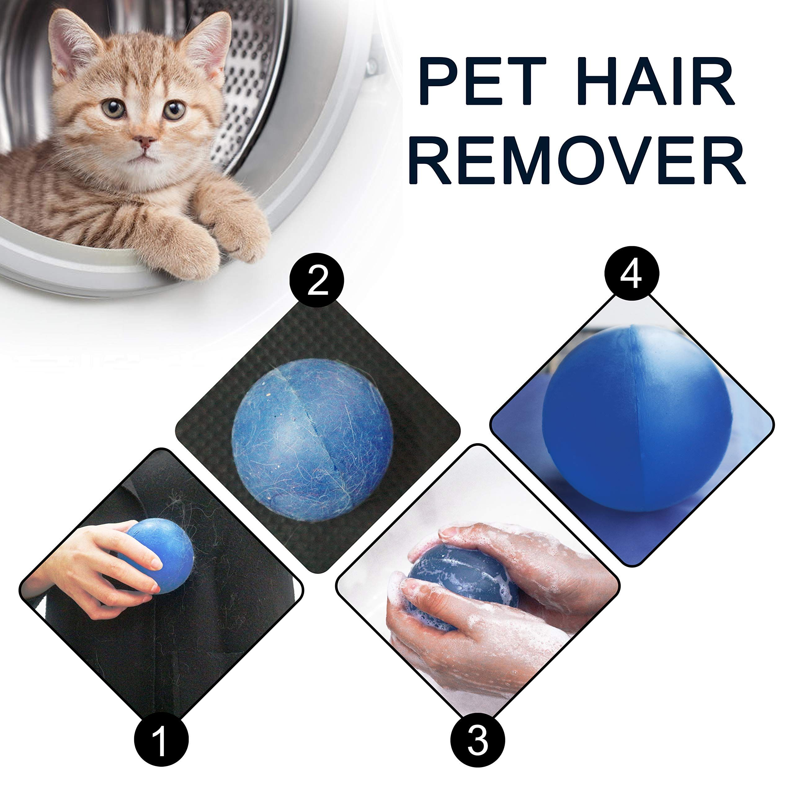 How To Get Cat Hair Off Without Lint Roller