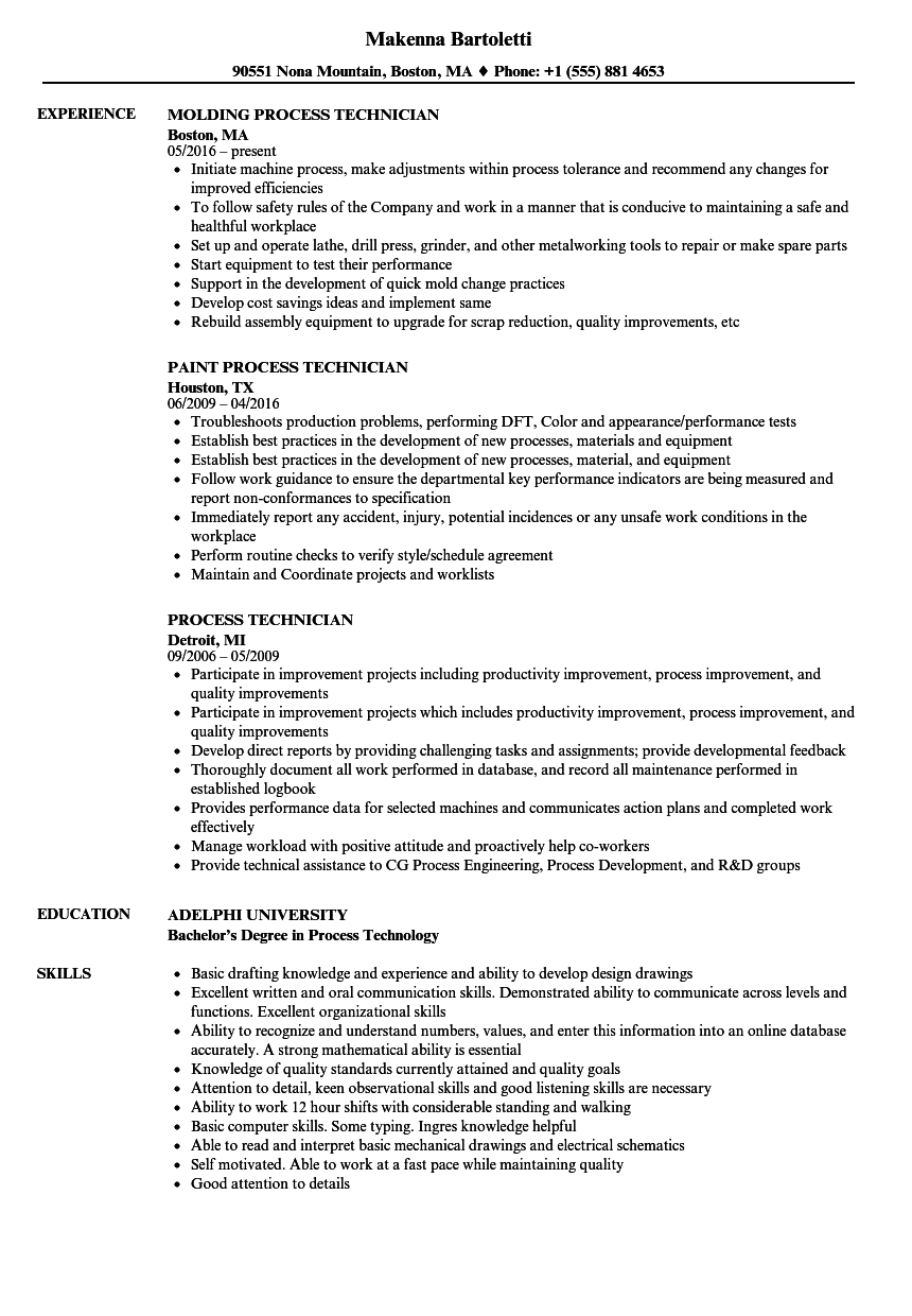 examples of manufacturing resume Google Search Sales