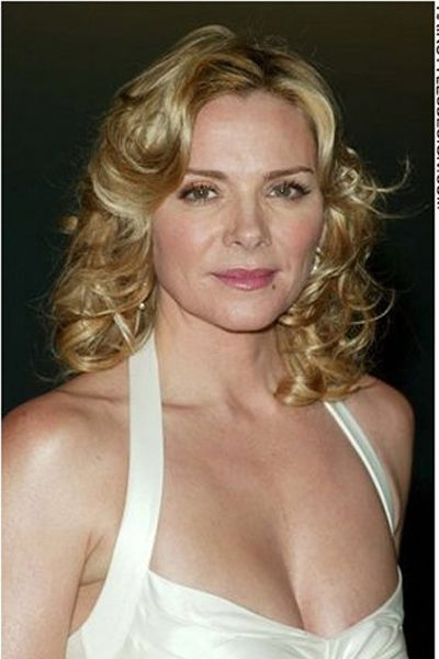 Kim Victoria Cattrall Born 08 21 1956 English Canadian Actress